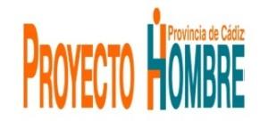 Logo Proyecto Hombre